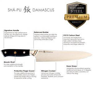Sha-Pu-Damascus-Black-Signature-Handel