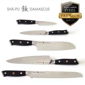 Sha-Pu-Hammered-Damascus-Black-Signature-Handel-1